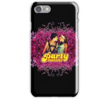 Party Monster Sparkles 2.0 iPhone Case/Skin