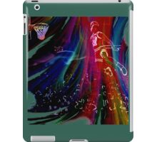 MJ : Learning To Fly iPad Case/Skin