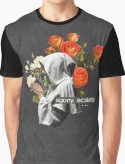 Agony. Ecstasy. Graphic T-Shirt