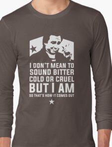 Bitter Hicks Long Sleeve T-Shirt
