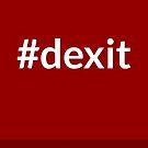 #dexit powered by Liferay by Dan Treasure