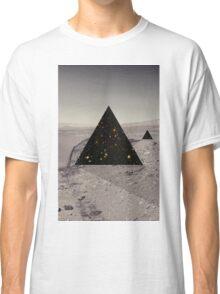 Time Machine Classic T-Shirt
