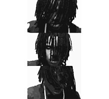 Chief Keef Photographic Print