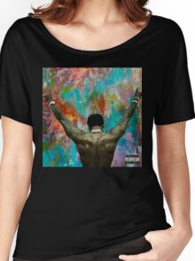 Gucci Mane - Everybody Looking LP Women's Relaxed Fit T-Shirt