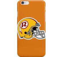 redskin iPhone Case/Skin