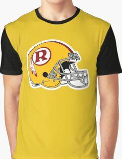 redskin Graphic T-Shirt