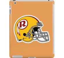 redskin iPad Case/Skin