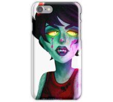 Homestuck   Kanaya iPhone Case/Skin