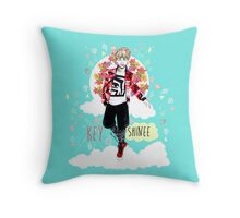SHINee Key Throw Pillow