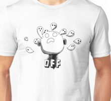 OFF - Hapless Elsen Unisex T-Shirt