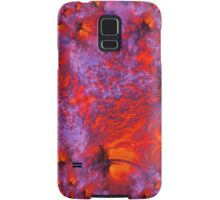 A NEW DAY - A WHOLE NEW WAY Samsung Galaxy Case/Skin