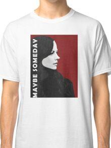 Root - Person of Interest - Minimalist Classic T-Shirt