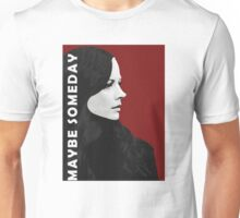 Root - Person of Interest - Minimalist Unisex T-Shirt