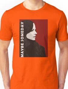 Root - Person of Interest - Minimalist Unisex T-Shirt