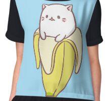 Bananya Chiffon Top
