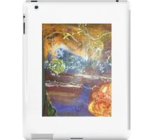 BRIGHT COSMOS iPad Case/Skin