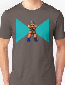 WOLFENSTEIN 3D - 1992 Unisex T-Shirt