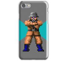 WOLFENSTEIN 3D - 1992 iPhone Case/Skin