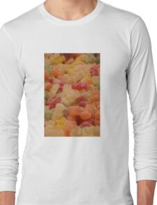 Acid bears Long Sleeve T-Shirt