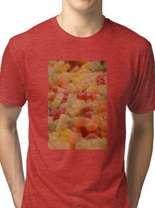 Acid bears Tri-blend T-Shirt