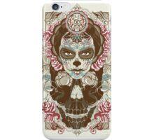 İCONA iPhone Case/Skin