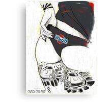 ozizo art 0019 Canvas Print