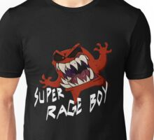 Super Rage Boy Unisex T-Shirt