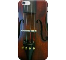 Violin iPhone Case/Skin
