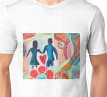 A Heart Full of Love Unisex T-Shirt