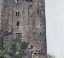 Blarney Castle Sticker