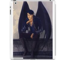 High Lord of the Night Court iPad Case/Skin