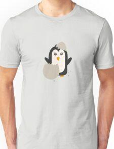 Penguin baby   Unisex T-Shirt