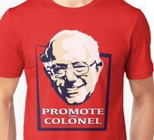 Promote the Colonel Feel the Bern Bernie Sanders 2016 Unisex T-Shirt