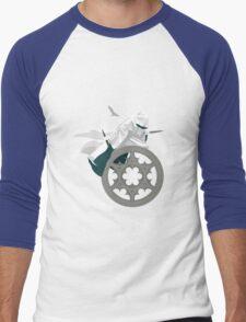 Cleo | Falling Kingdoms  Men's Baseball ¾ T-Shirt