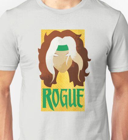 Rogue •X-Men Unisex T-Shirt