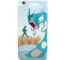PokemonGO iPhone Case/Skin