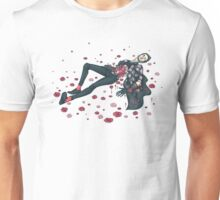 Exquisite Corpse Unisex T-Shirt