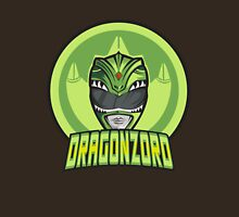 Dragonzord Power-Up!!! Classic T-Shirt