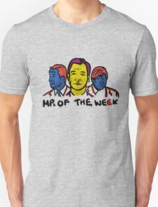 MPs Of The Weak Unisex T-Shirt