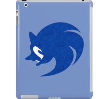 -GEEK- Sonic Face iPad Case/Skin