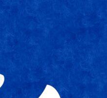 -GEEK- Sonic Face Sticker