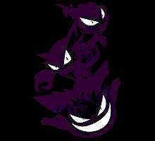 Dark Gang V2 by coffeewatson