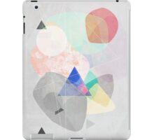 Graphic 170 iPad Case/Skin