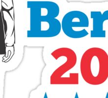 Bernie 2016 Sticker