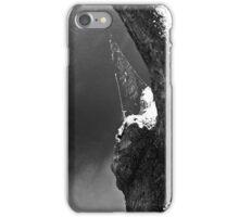 Dangling Precariously iPhone Case/Skin