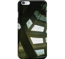Library Abstract iPhone Case/Skin