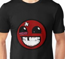 Smiling Super Meat Boy Unisex T-Shirt