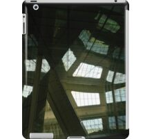 Library Abstract iPad Case/Skin