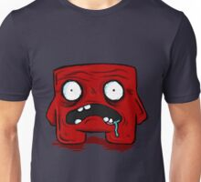 Grotesque Super Meat Boy Unisex T-Shirt