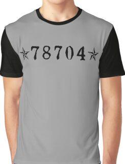 Travis Heights (Austin) Graphic T-Shirt